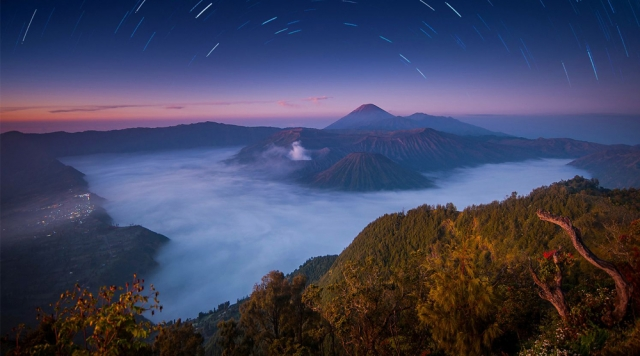 bromo ijen photography