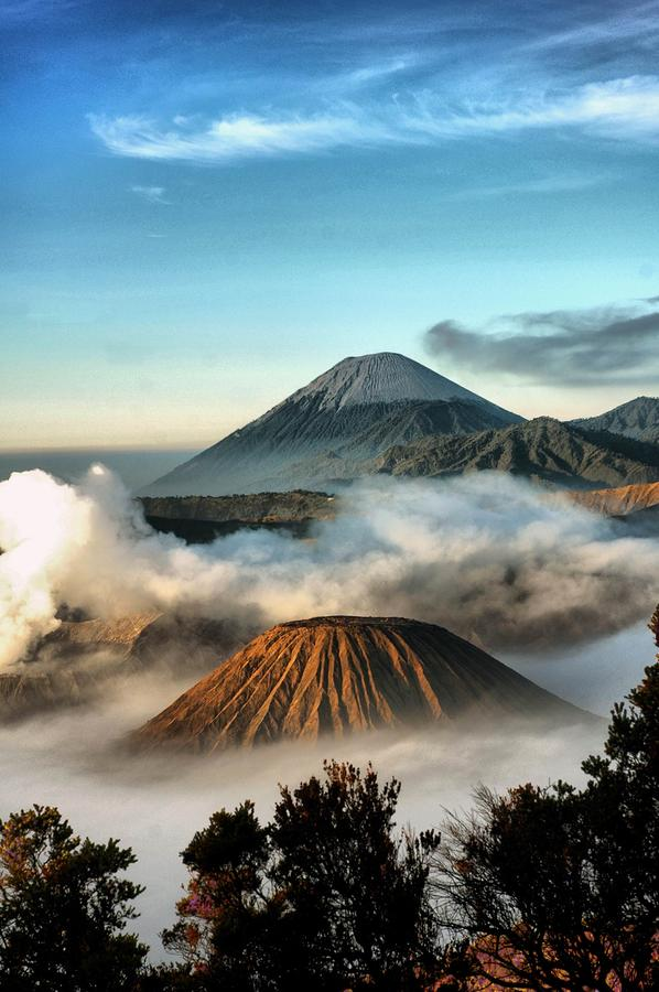 Mount bromo photography tour, mount bromo landscape photography 3d2n
