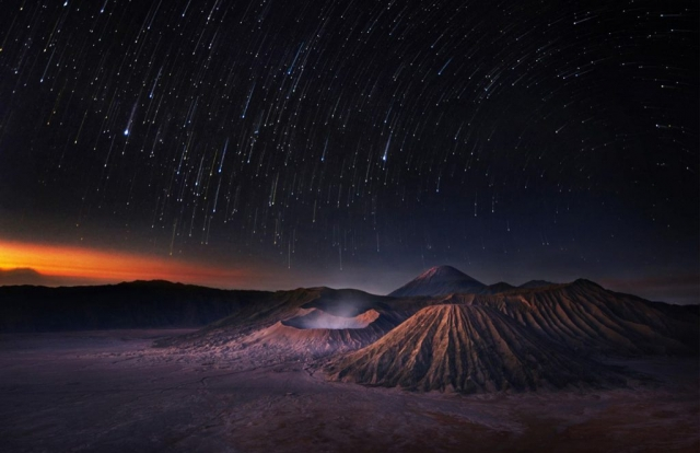 Bromo midnight tour from Surabaya, Bromo midnight tour malang