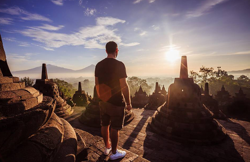 3 Days 2 Nights tour Yogyakarta, Best Yogyakarta tour Package