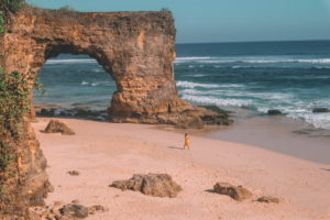 Sumba Tour Package 4 Days 3 Nights - Bawana Beach