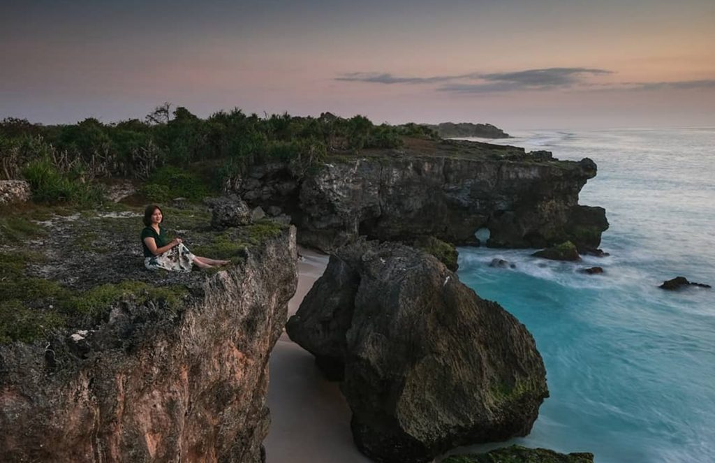 Sumba Tour 3D2N from Southwest Sumba to East Sumba