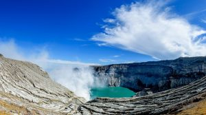Ijen Blue Fire Tour From Bali