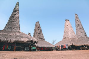 Sumba Tour Package 5 Days 4 Nights - Ratenggaro Village
