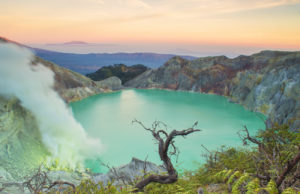 How to get to Ijen Crater, How to go to ijen crater, Best Way Ijen Crater